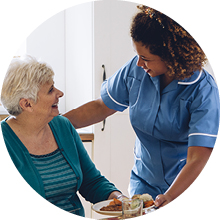 Give crucial access to carers amp; support workers