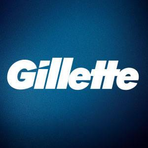 Gillette Shave Preps (Foams and Gels)