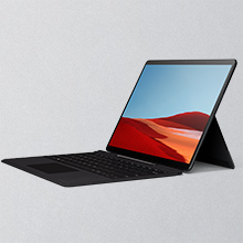 Pro X, Microsoft Surface