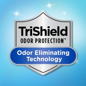 Odor-eliminating Technology