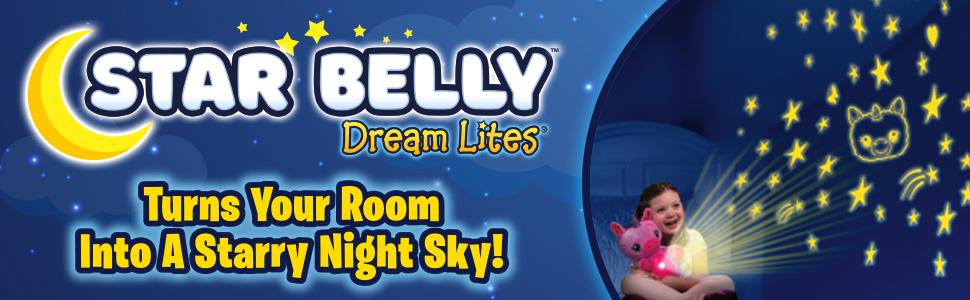 Star Belly Dream Lites header