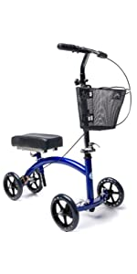KneeRover KneeCycle Knee Walker