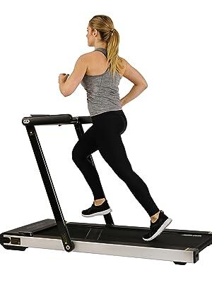 Best slim folding treadmills