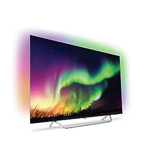 Philips 65OLED873/12 164cm (65 Zoll) LED-Fernseher