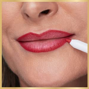 how to apply lip liner no bleed
