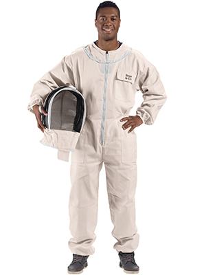 U74 bee suit