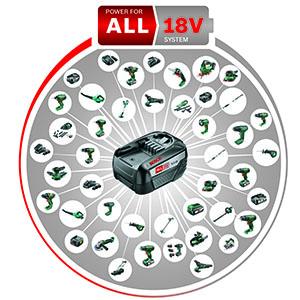 Ozito;Ryobi;Makita;dewalt;DIY;Home;Cordless Drill Driver;18V;18 Volt;PSR 18 LI-2;0603973343