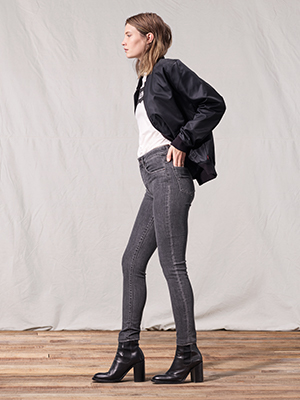 levis jeans mujeres vaqueros 712 producto mujeres