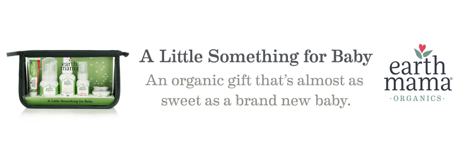 An organic gift that's almost as sweet as a brand new baby