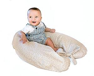 cuscino allattamento e gravidanza