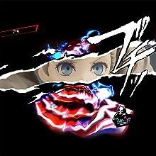 nendoroid, good smile, persona, 5, figure, ann, takamaki, phantom thief, animaton