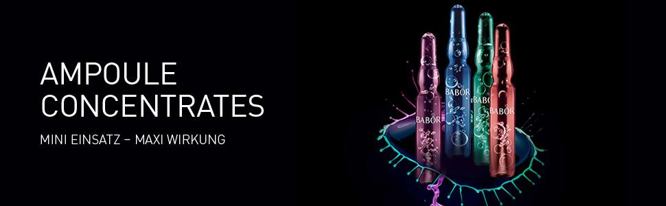 BABOR AMPOULE CONCENTRATES Collagen Booster..