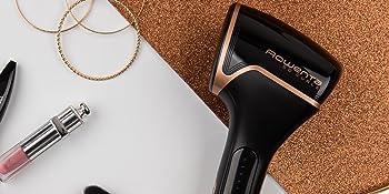 Rowenta CF3710F0 Expertise So Curls Rizador automático cerámico ...