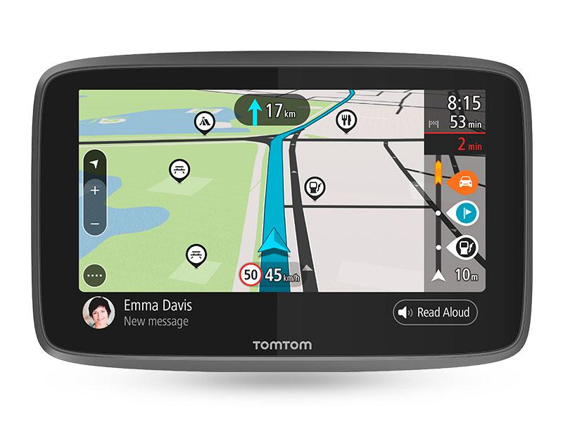 tomtom go camper navigationsger t 15 2 cm 6 zoll. Black Bedroom Furniture Sets. Home Design Ideas