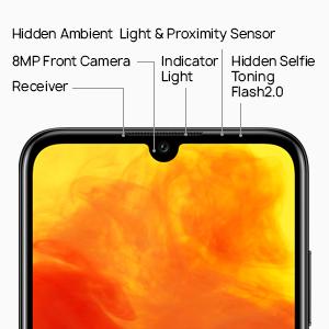 Limitless Dewdrop Display