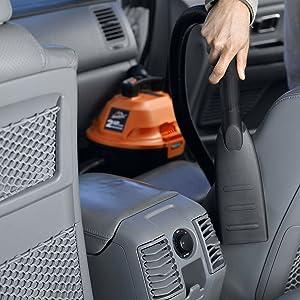 Deluxe Car Nozzle