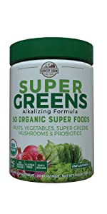 country farms super greens