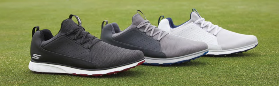 Mojo Waterproof Golf Shoe