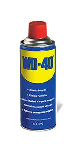detergente ruggine, manutenzione, lubrificare serrature