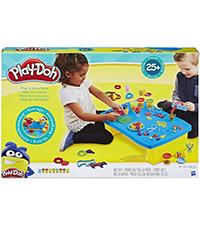 Play-Doh Play 'n Store