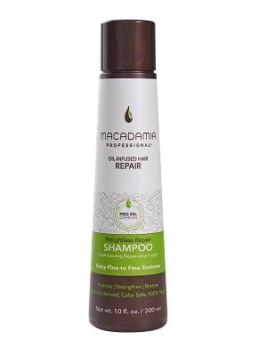 WR Shampoo