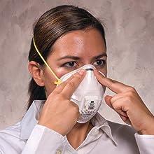 respirator mask 8210V