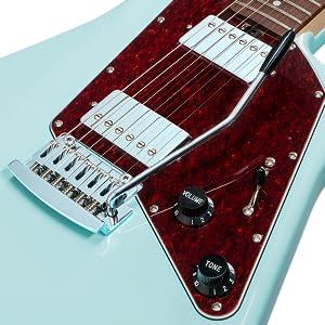 Albert Lee Guitar
