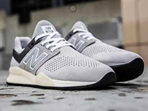 New Balance Men's 247v2 Sneaker