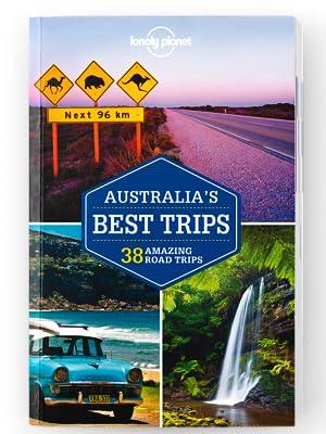 Australias best trips