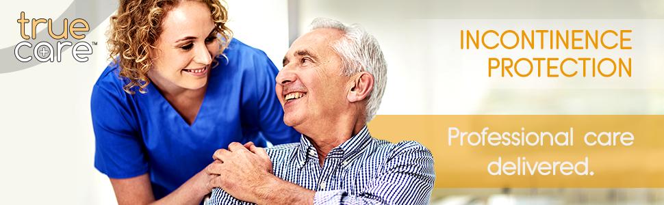 True Care, Adult Incontinence, Healthcare, Caregiver