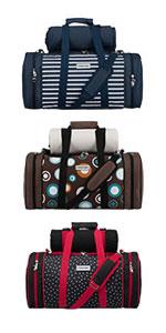 Picknicktasche 4 Personen