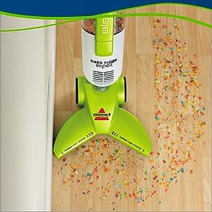 Vacuum Cleaner, Pet Vacuum, Hard floor cleaner, hardwood, tile floor, stick vacuum, bagless vacuum