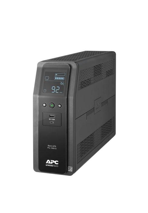 Back-UPS Pro BR1000MS