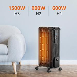 indoor heater