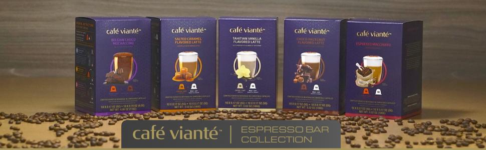 ESPRESSO BAR COLLECTION CAPSULES: Amazon.com: Grocery ...