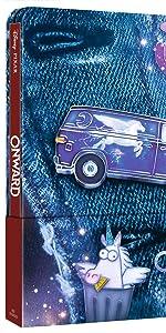 onward blu ray steelbook