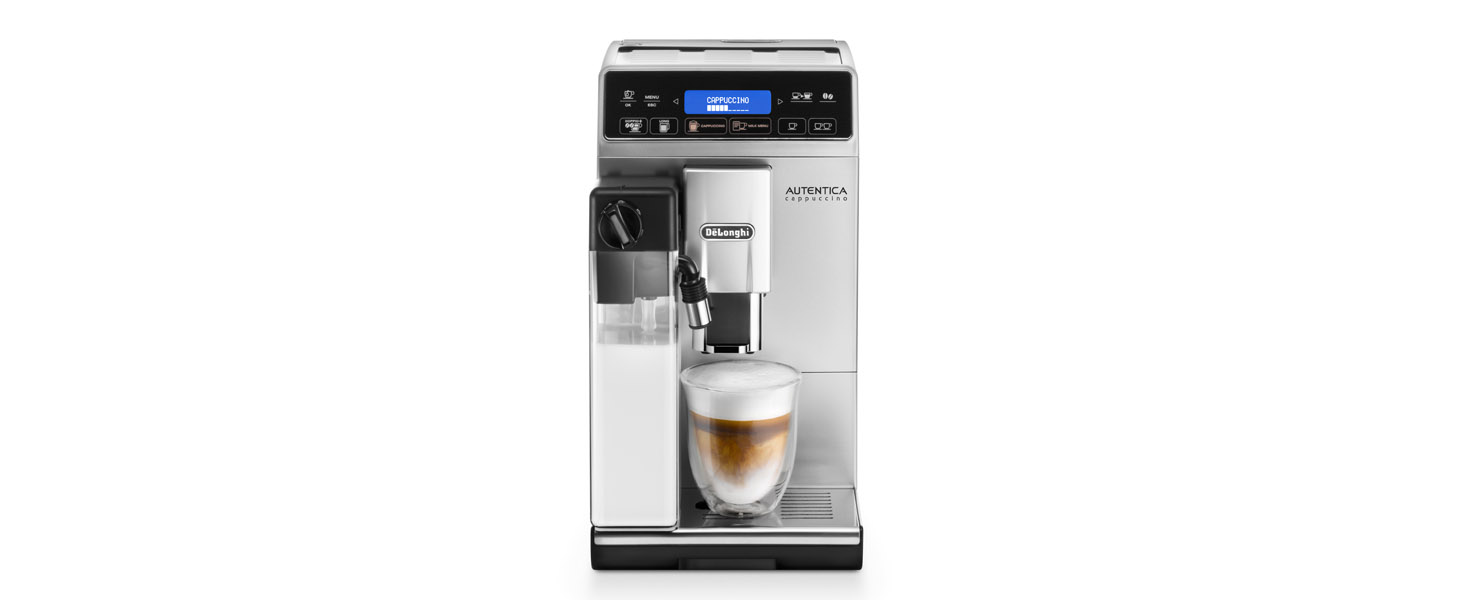 fully Automatic bean to cup coffee mahchine maker latte espresso capuccino