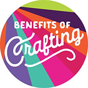 benefits of crafting for kids