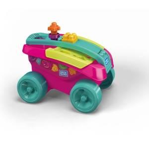 Un carrito clásico con dos divertidos giros
