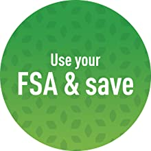 Use Your FSA and Save
