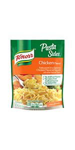 Knorr Pasta Sides Chicken, 4.3 oz.