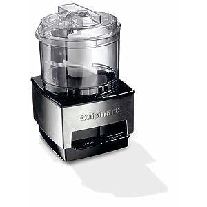 Cuisinart Mini Food Processor Silver Amazoncouk Kitchen Home - Kitchen processor