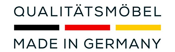 Fabriqué en Allemagne.