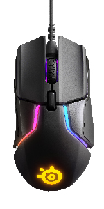 steelseries rival 600 oyuncu mouse