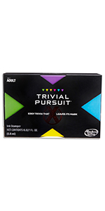 trivial pursuit x