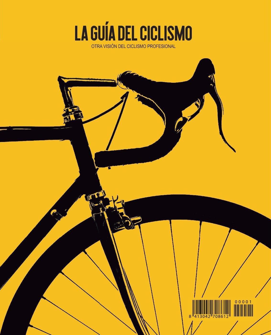 La guía del ciclismo. Otra visión del ciclismo profesional: Amazon.es: Axel Springer, Axel Springer: Libros