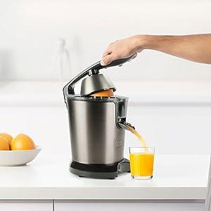 presse-agrumes, presse agrume, presse jus, presse citron, presse orange, presse à jus, pressoir jus