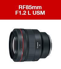 RF85mm USM