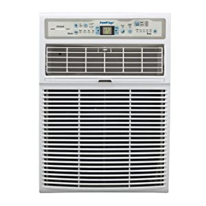 Amazon Com Kool King Slider Air Conditioner With Remote