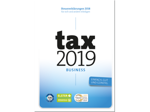 tax 2019 Business